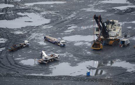 brazil's mining industry