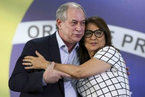 ciro gomes katia abreu vice president brazil 2018 election presidential race