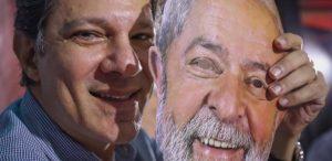 lula presidential election brazil 2018