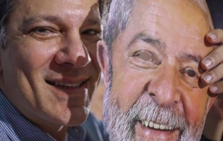 lula presidential election brazil 2018