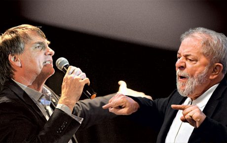 lula bolsonaro populist popular