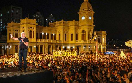 lula minas gerais brazil's presidency ohio swing state