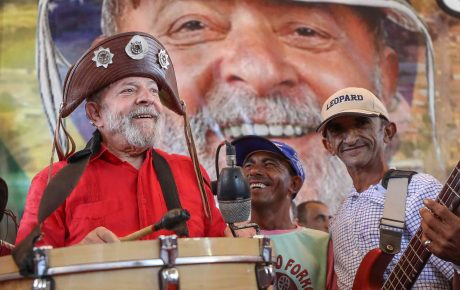 lula northeast 2018 elections bolsa familia polls
