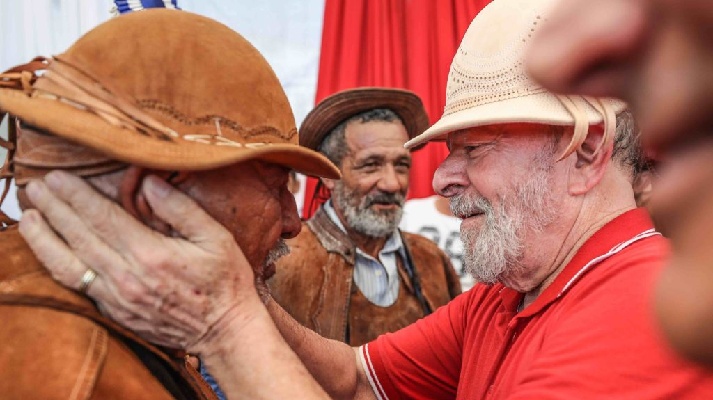 lula northeast 2018 elections voting intentions kingmaker