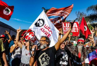 lula un human rights committee