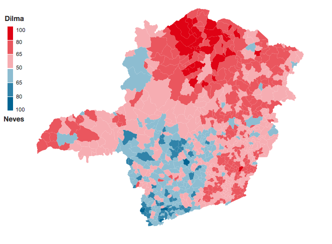 minas ohio minas 2014 brazil's presidency