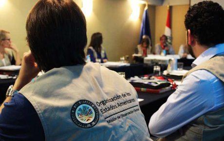 oas brazil 2018 elections jair bolsonaro