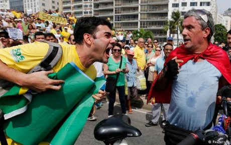 Brazilian politics: There's light at the end of the tunnel