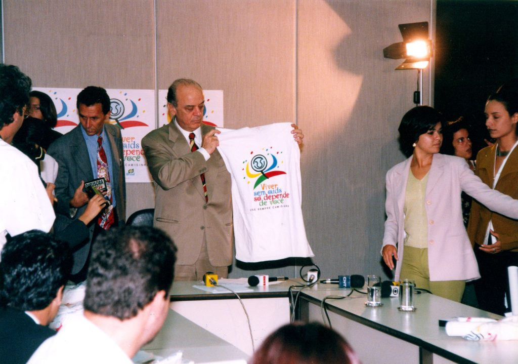 josé serra minister of health brazil health care