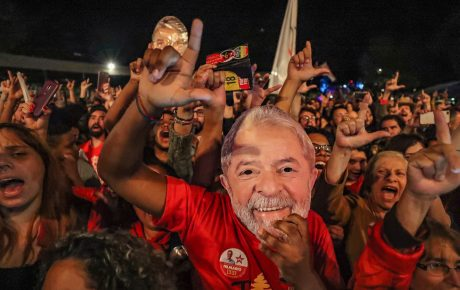 Workers Party next move after losing Lula haddad