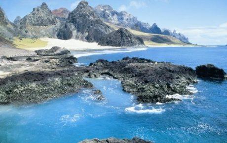 climate change trindade island brazil