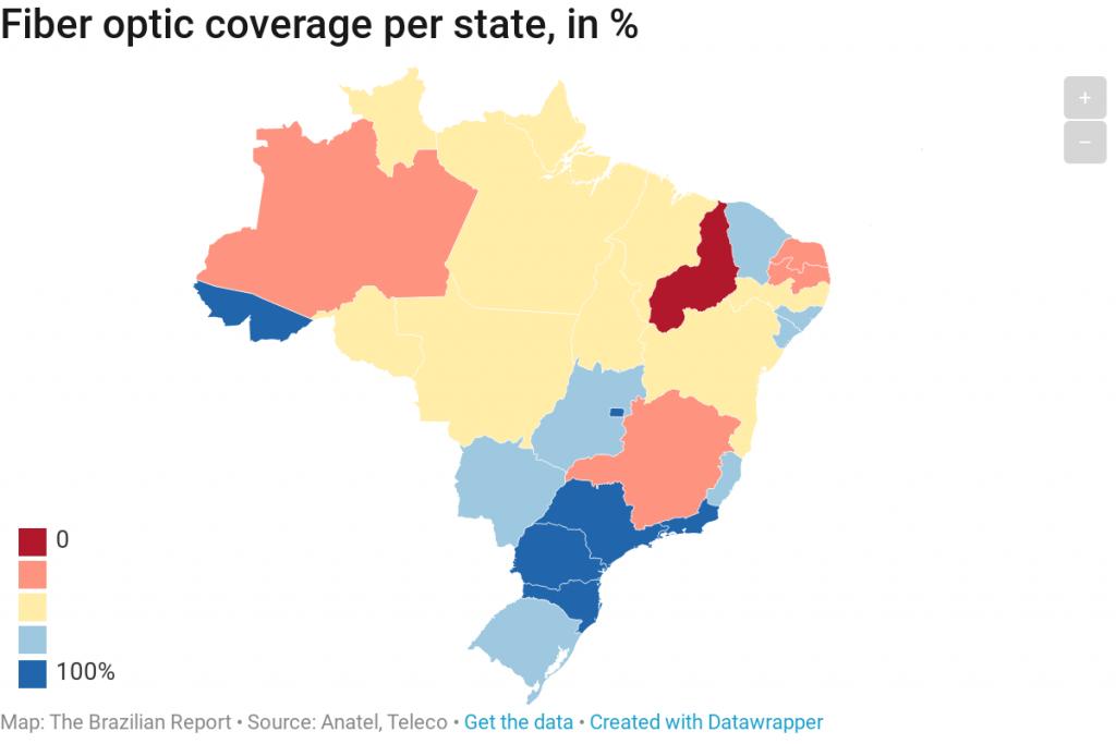 5g brazil internet coverage