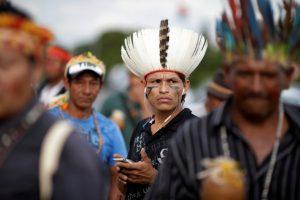 indigenous people guarani-kaiowa tribe