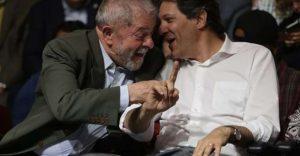lula pardon haddad