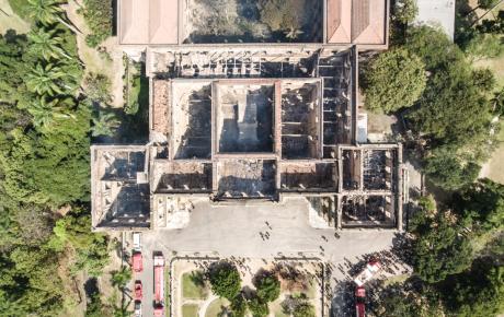 rio de janeiro national museum fire tragedy
