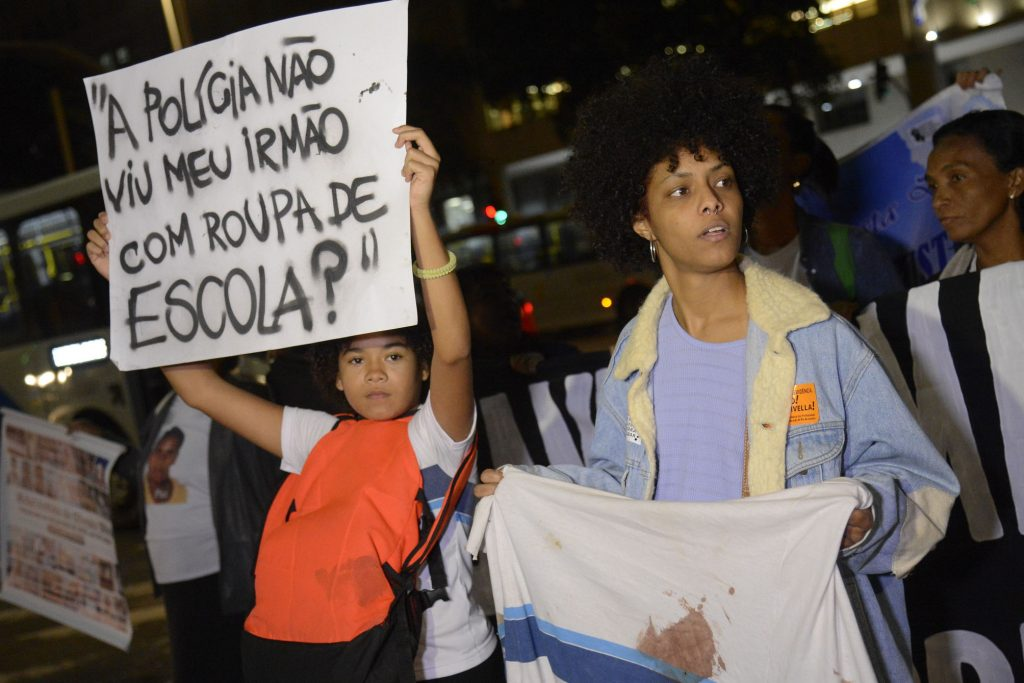 racism brazil politics marielle franco