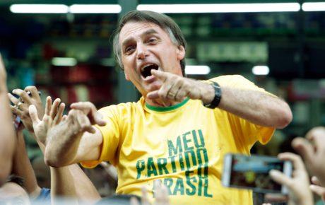 Is Jair Bolsonaro a fascist?
