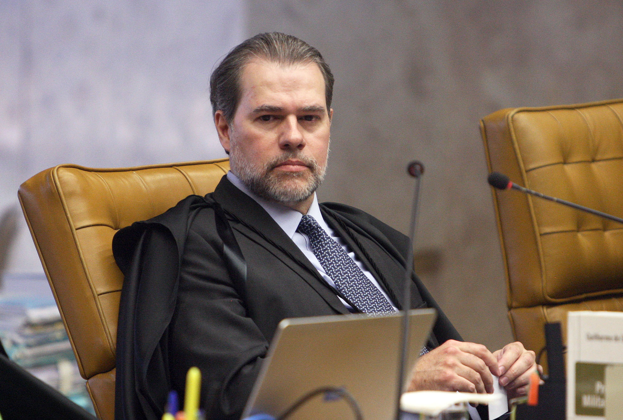 Meet Brazil's new Supreme Court Chief Justice