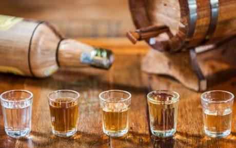 brazilian cachaça spirit drink exports