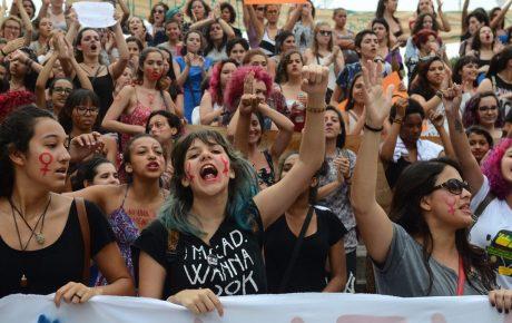 women bolsonaro