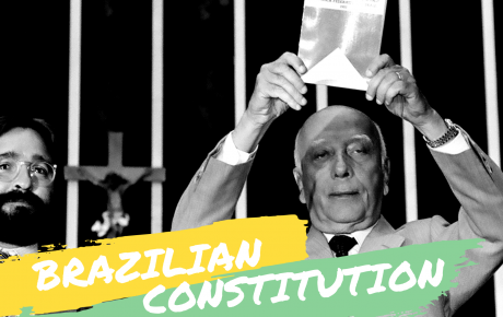 Explaining Brazil podcast constitution