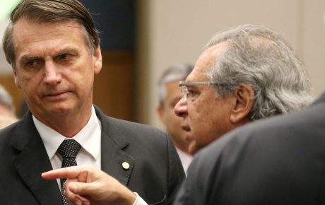 Why are markets so desperate for a Bolsonaro win