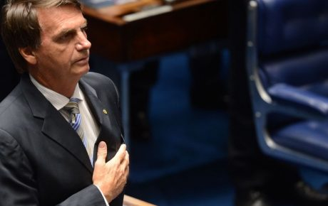 bolsonaro nazi fascism brazil 2018 election