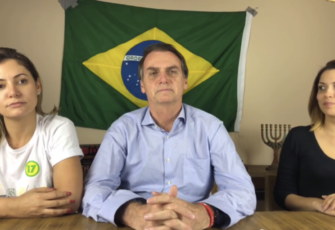 bolsonaro speech