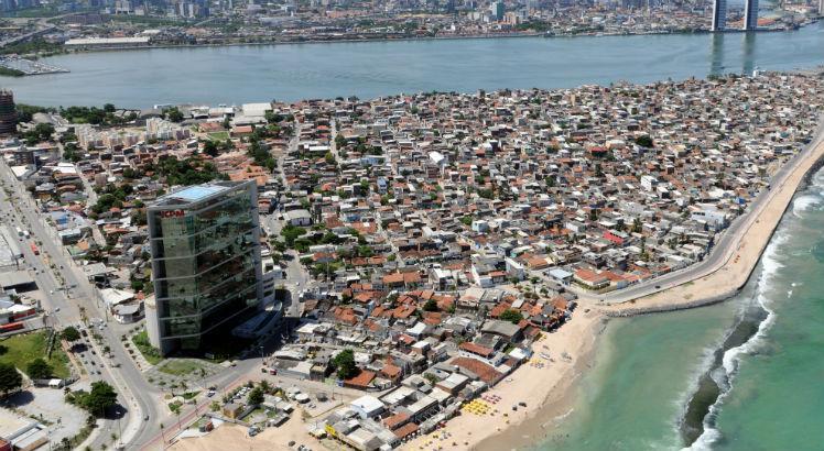 brasilia teimosa