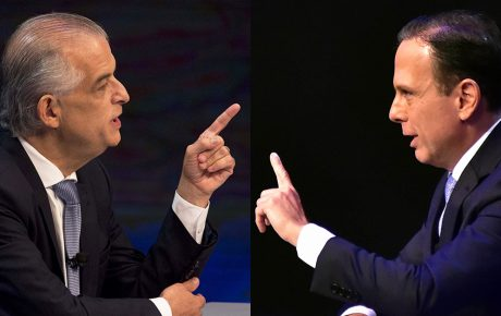 brazil sp joão doria frança debate election
