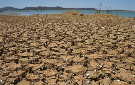 climate change brazil