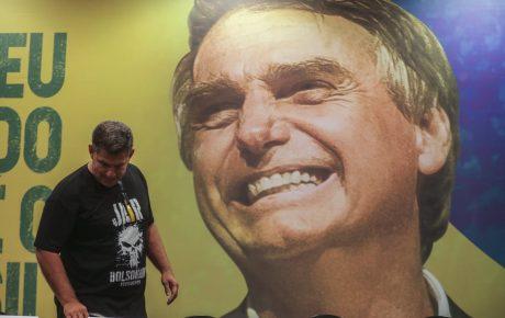 bolsonaro northeast brazil