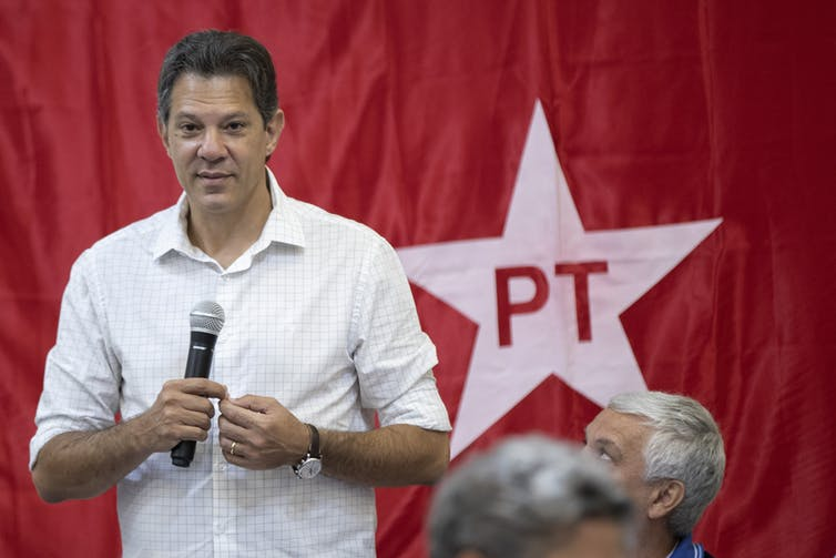 Brazil faces two very different economic models in Bolsonaro and Haddad