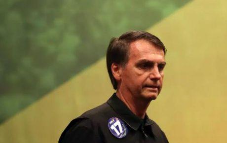 jair bolsonaro brazil africa president trade
