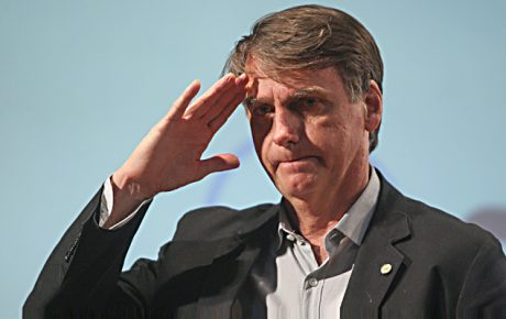 jair bolsonaro president brazil