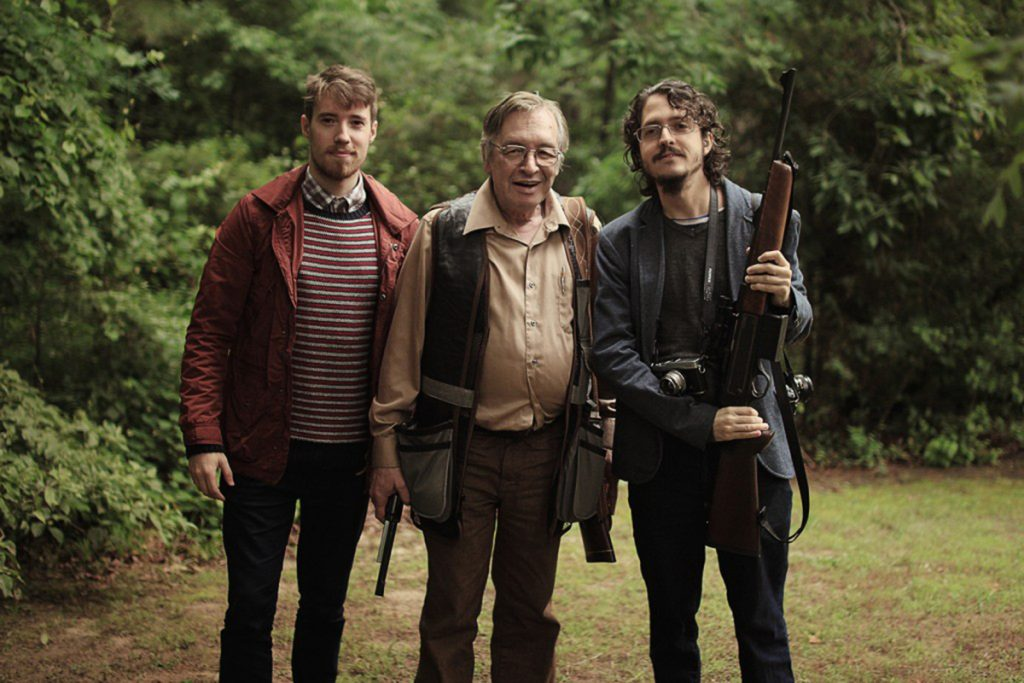 olavo de carvalho movie
