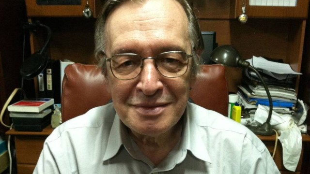 olavo de carvalho youtube