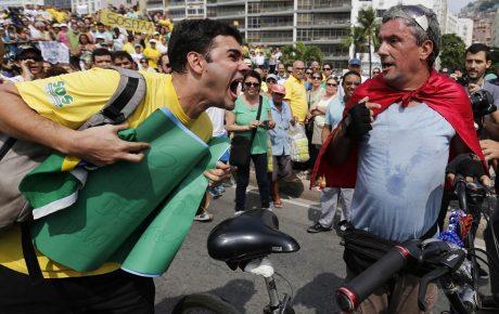 ultra-conservative wave brazil bolsonaro 2018 election