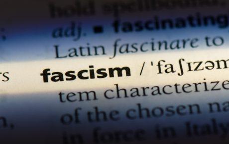 brazil fascism google