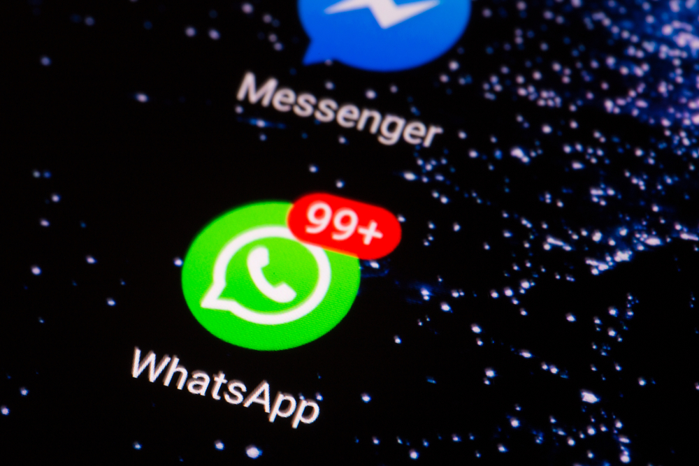 WhatsApp smartphone election: how the 2018 ballot was won