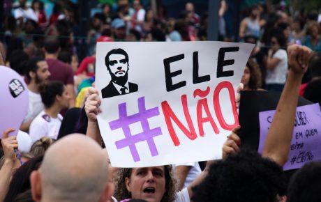 How to interpret Jair Bolsonaro rise among women voters