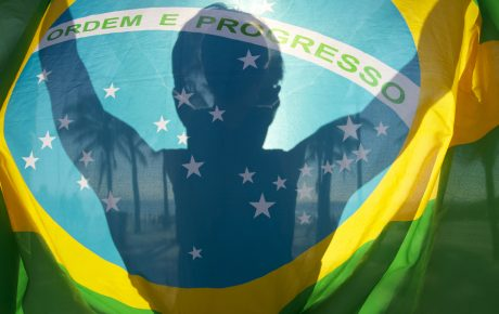 Presidential elections in Brazil: polls and results