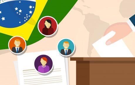 brazilian political timeline