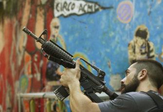 No, Brazil won't become a narco-state