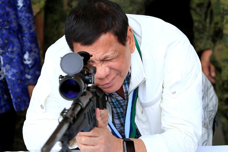 Jair Bolsonaro Rodrigo Duterte