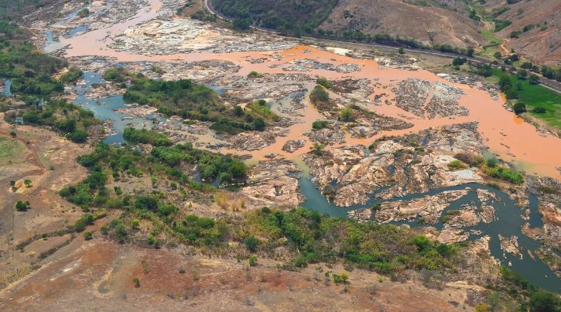 samarco dam collapse