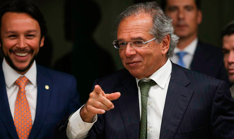 Paulo guedes chicago economics