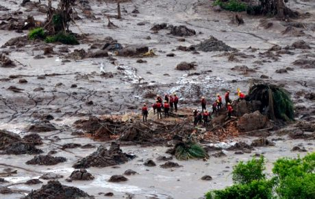 The causes of the 2015 Mariana tragedy - The Brazilian Report