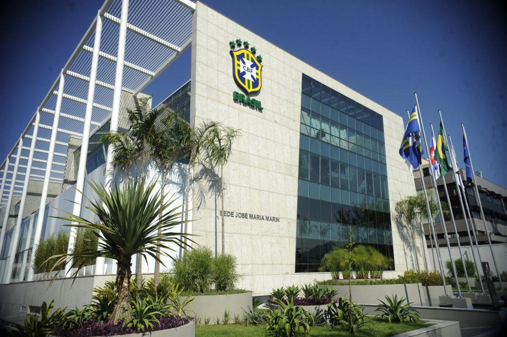 cbf brazilian football association