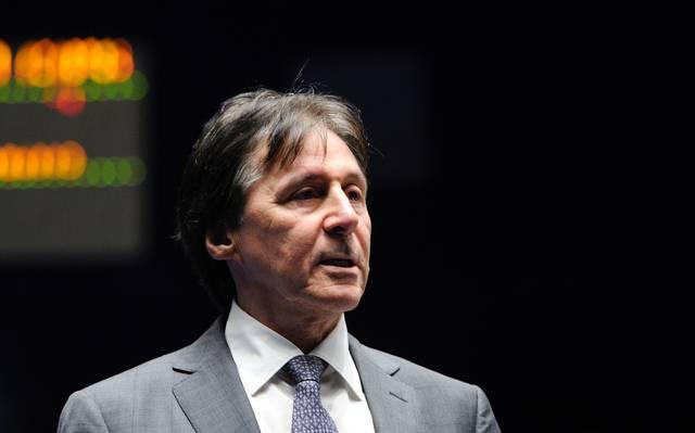 eunicio oliveira senate president